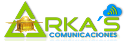 Arkas Comunicaciones